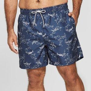 Goodfellow & Co. Swim Trunks NWT XXL